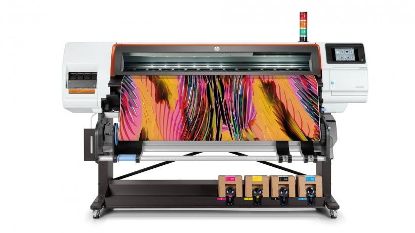 Serwisujemy urządzenia HP Stitch